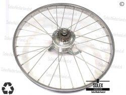 Solex 3800 achterwiel