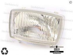 Solex koplamp reflector