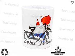 Solex Forum Koffie Mok