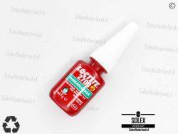 Solex Loctite 2700 permanent schroefdraad borgmiddel