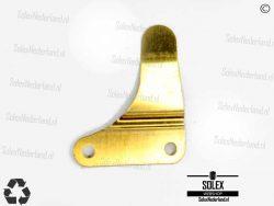 Solex Massastrip lichtcontact benzinepomp koper